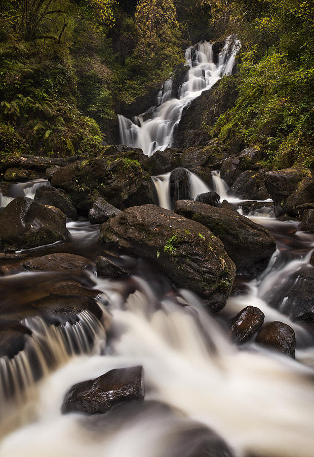 Photograph Torc Waterfall by Gary McParland on 500px