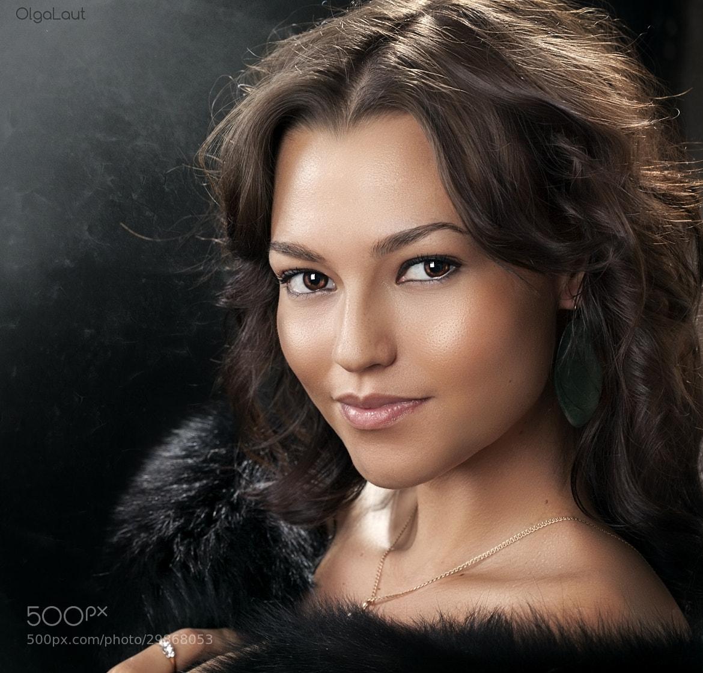 Photograph Гузель by Olga Laut on 500px