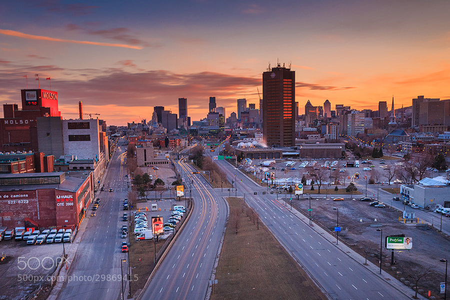 Photograph montreal by foh toh on 500px
