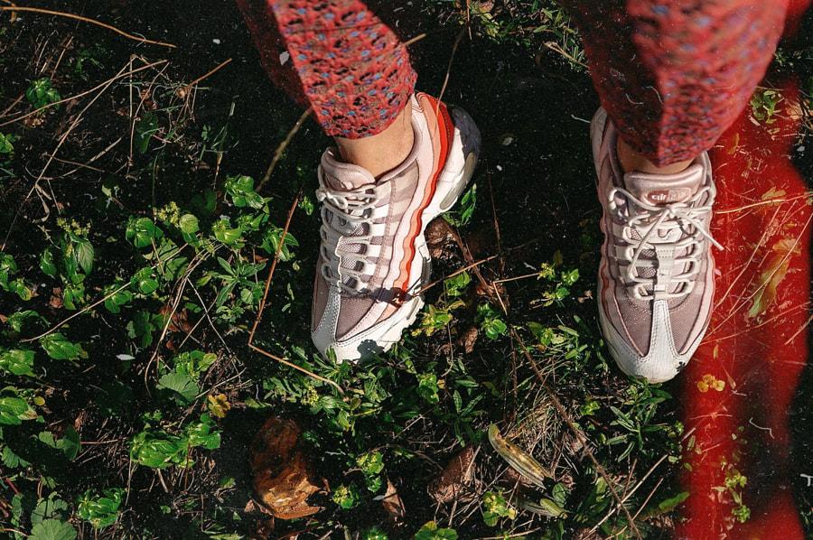 Airmax 97 Nike sneakers