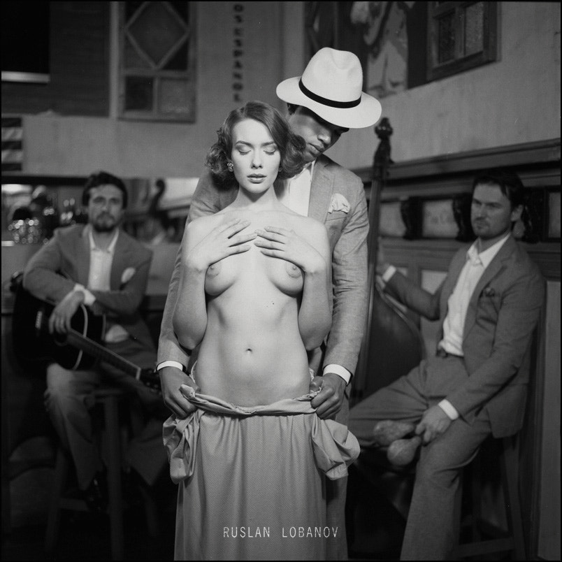 Photograph Untitled by Ruslan  Lobanov on 500px