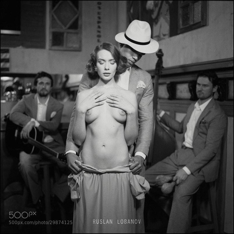 Photograph Untitled by Ruslan  Lobanov on 500px