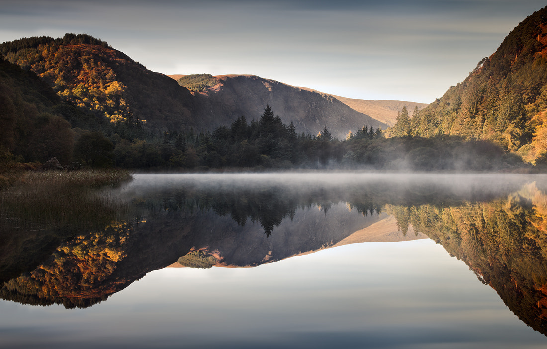 Photograph The Lower Lake by Gary McParland on 500px