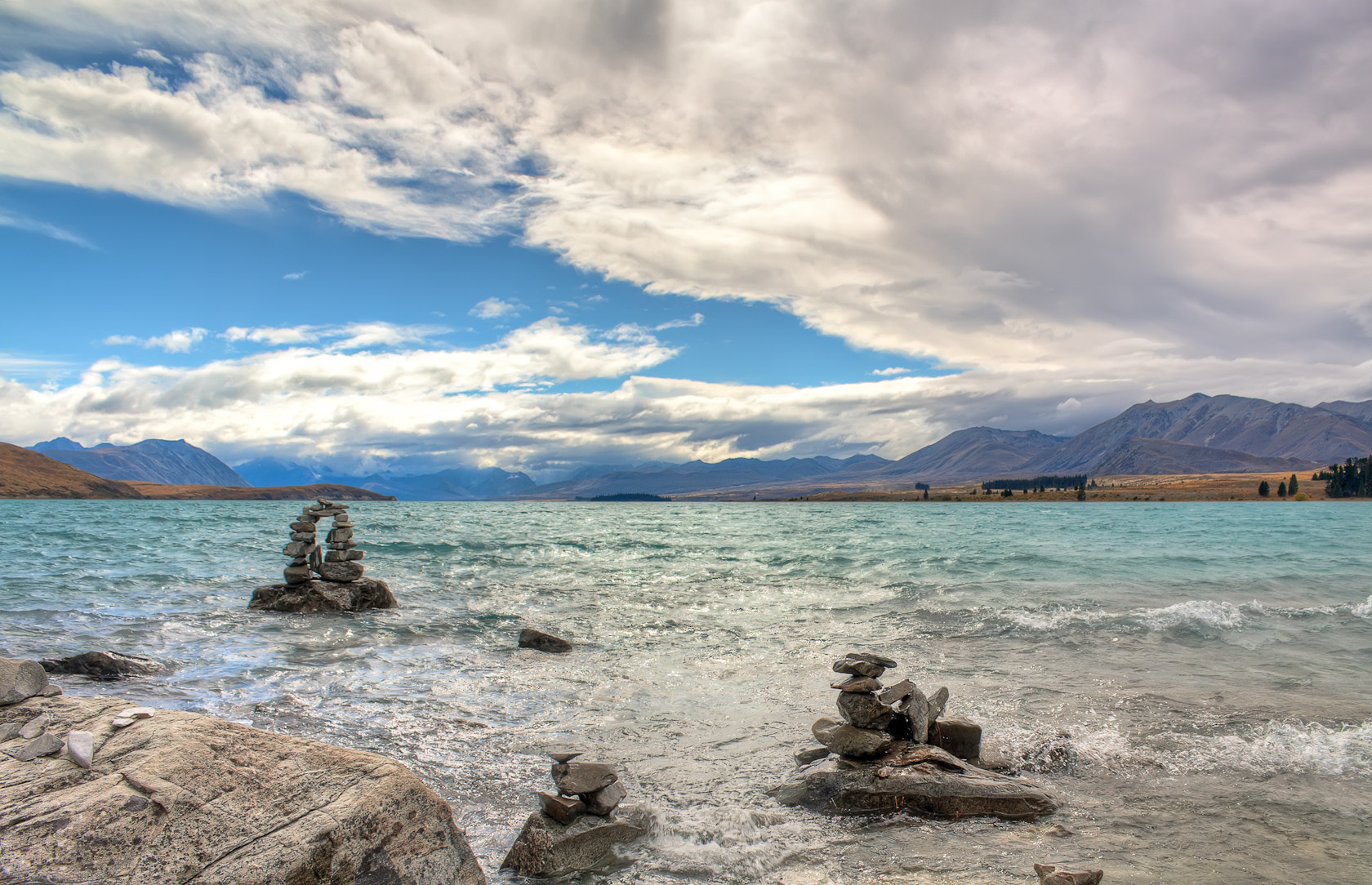 Photograph Tekapo... by Ankit Surti on 500px