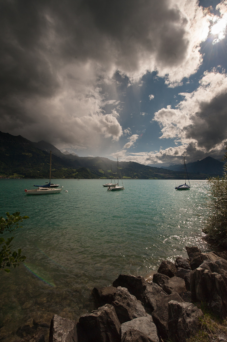 Photograph Untitled by Olivier Miche on 500px