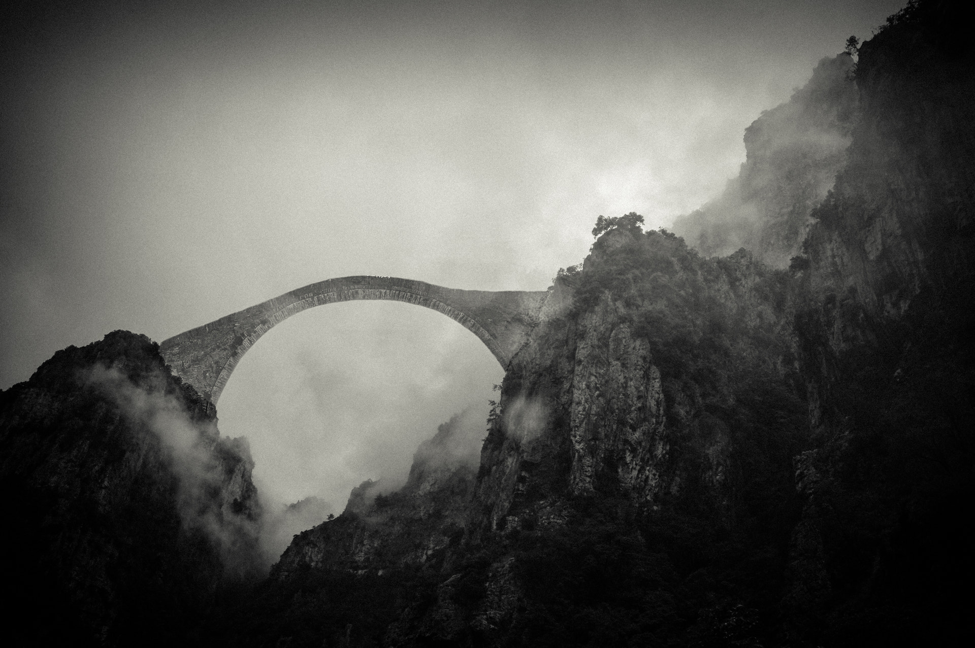 Photograph The old bridge by Christina Fryle on 500px