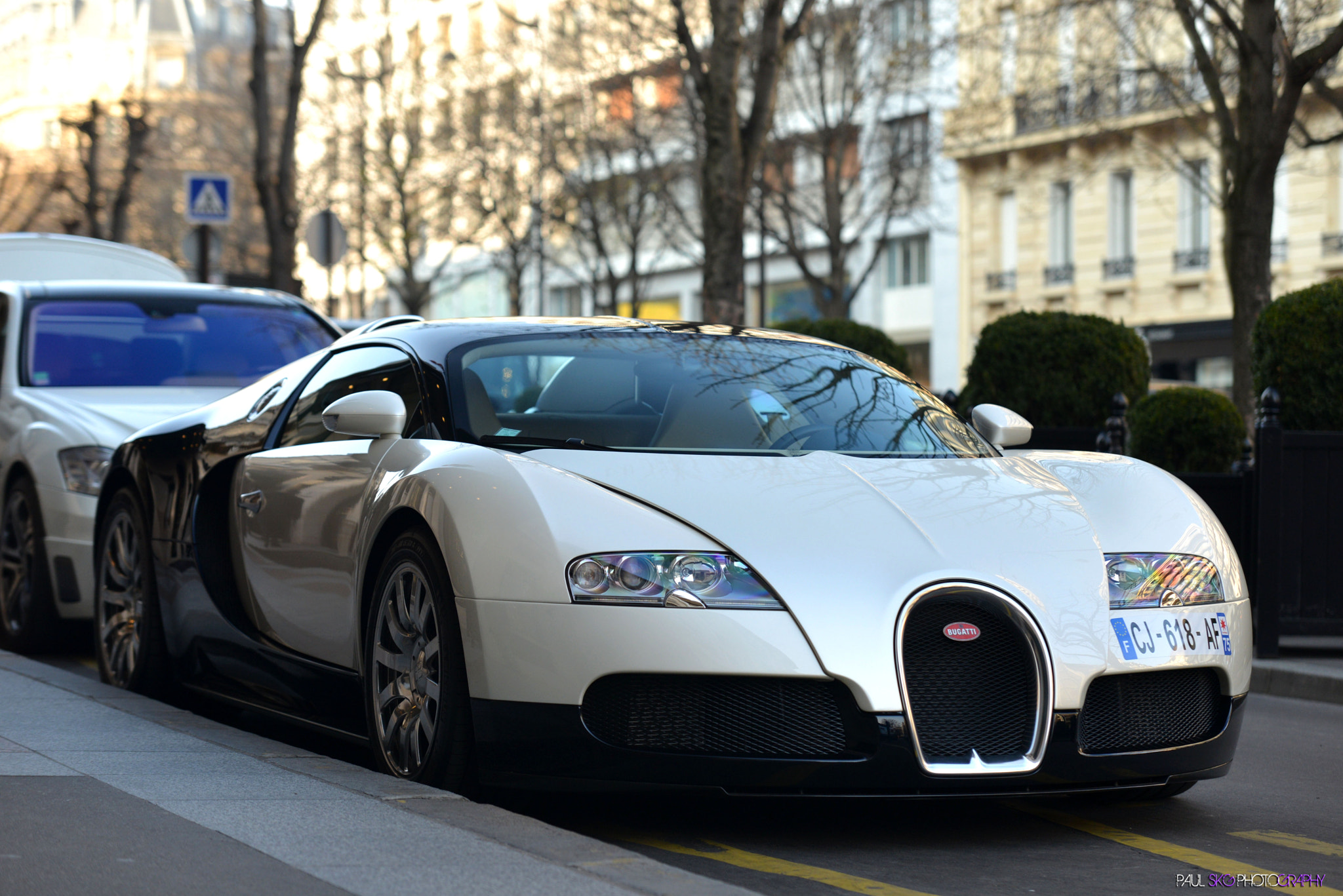 Photograph Bugatti Veyron by Paul SKG on 500px