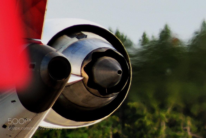 Photograph engine by Jarek Stroka on 500px