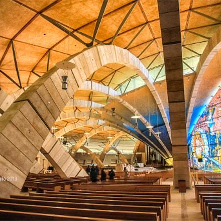 Nuova Chiesa di San Pio