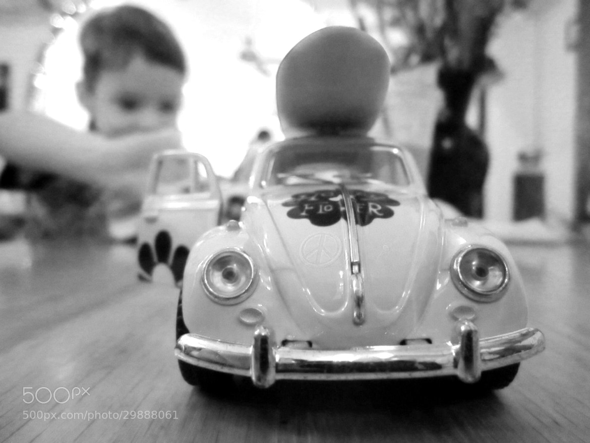 Photograph my bug by Jim McGlone on 500px
