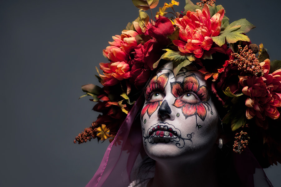 Dia De Los Muertos by Robert Stebler on 500px.com