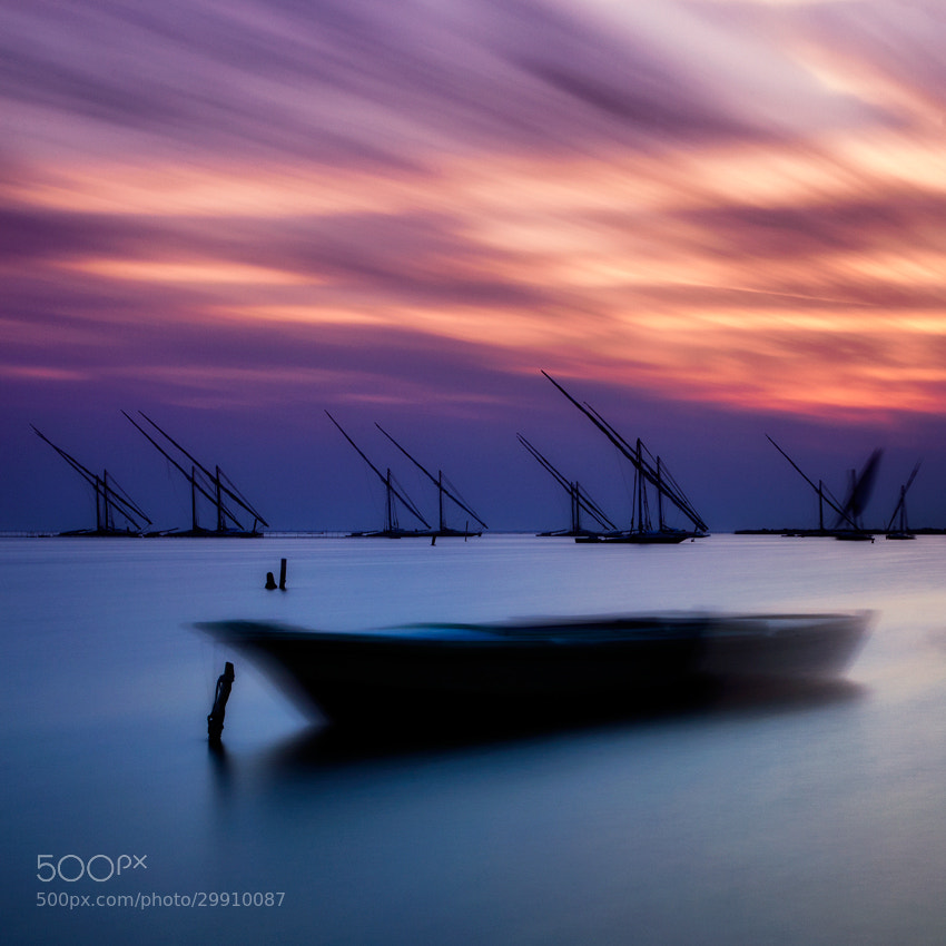 Photograph Urge to Sail ... by Ahmed Abdulazim on 500px