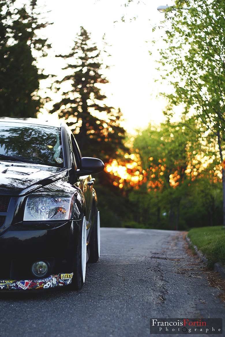 Photograph Csrt-4 slammed by Francois Fortin on 500px