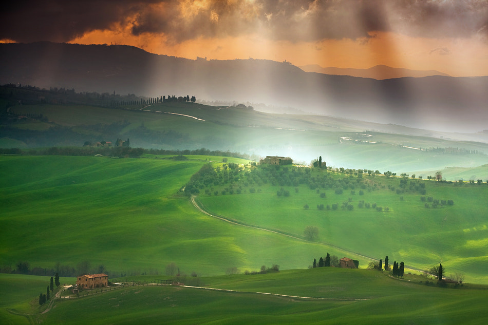 Photograph After the rain by Marcin Sobas on 500px