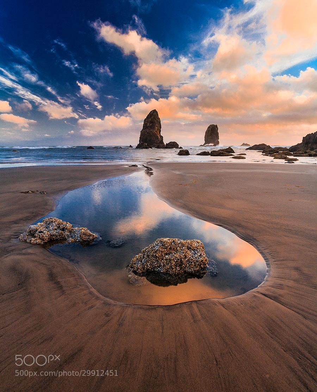 Photograph Low Tide by Gleb Tarro on 500px