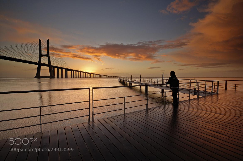 "Photograph Welcome Sun by Carlos Silva ""Avlisilva"" on 500px"