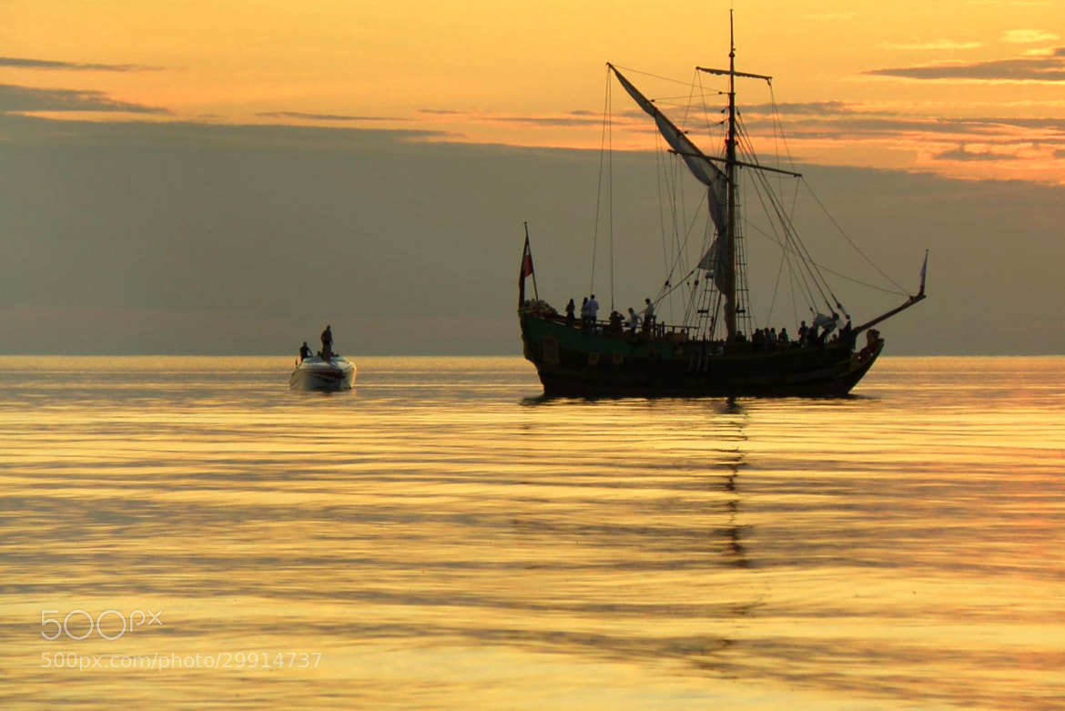 Photograph Pirates Of The 21th Century by **  REgiNA  **  on 500px