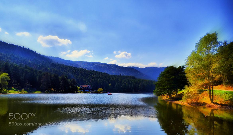 Photograph nature by ömer yücel on 500px