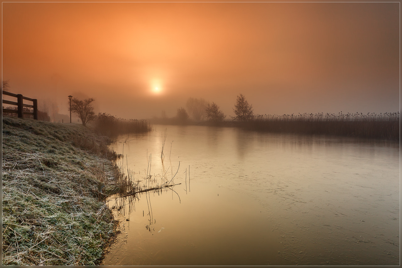 Photograph Misy Morning by Christophe Vandeputte on 500px
