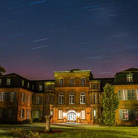 Schloss Fantaisie