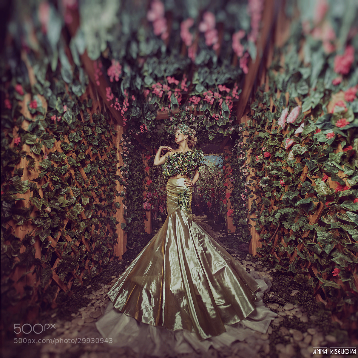 Photograph Elena. by Анна Киселева on 500px