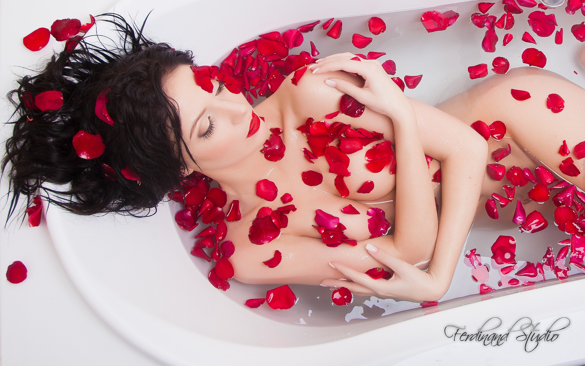 Photograph Roze. by F Studio on 500px