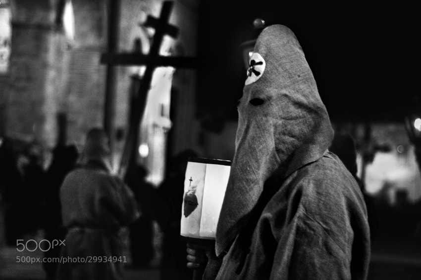 Photograph Holy Week by mario pignotti on 500px