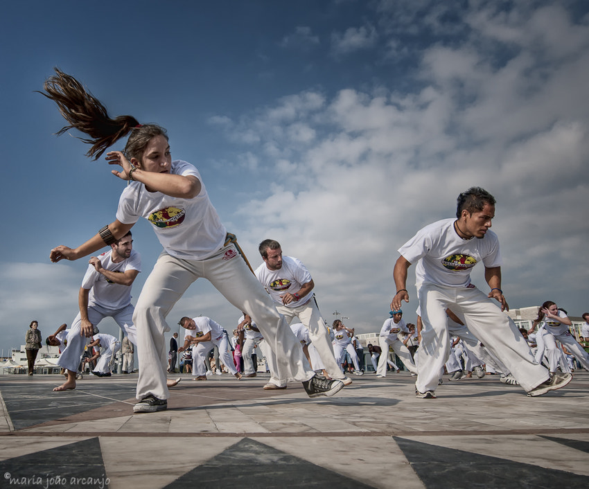 Photograph PEOPLE   IN   MOTION  3 by maria joao arcanjo on 500px