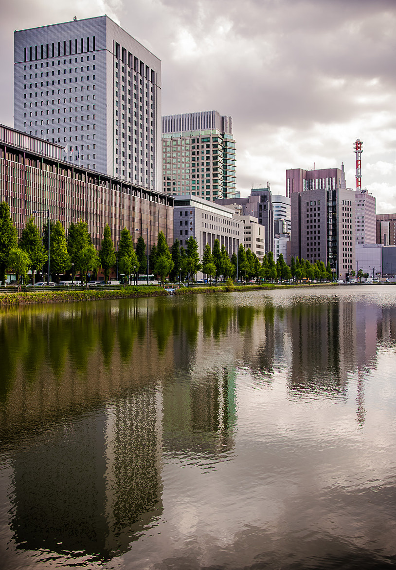 Photograph Reflections in the Water by Kevin Dharmawan on 500px