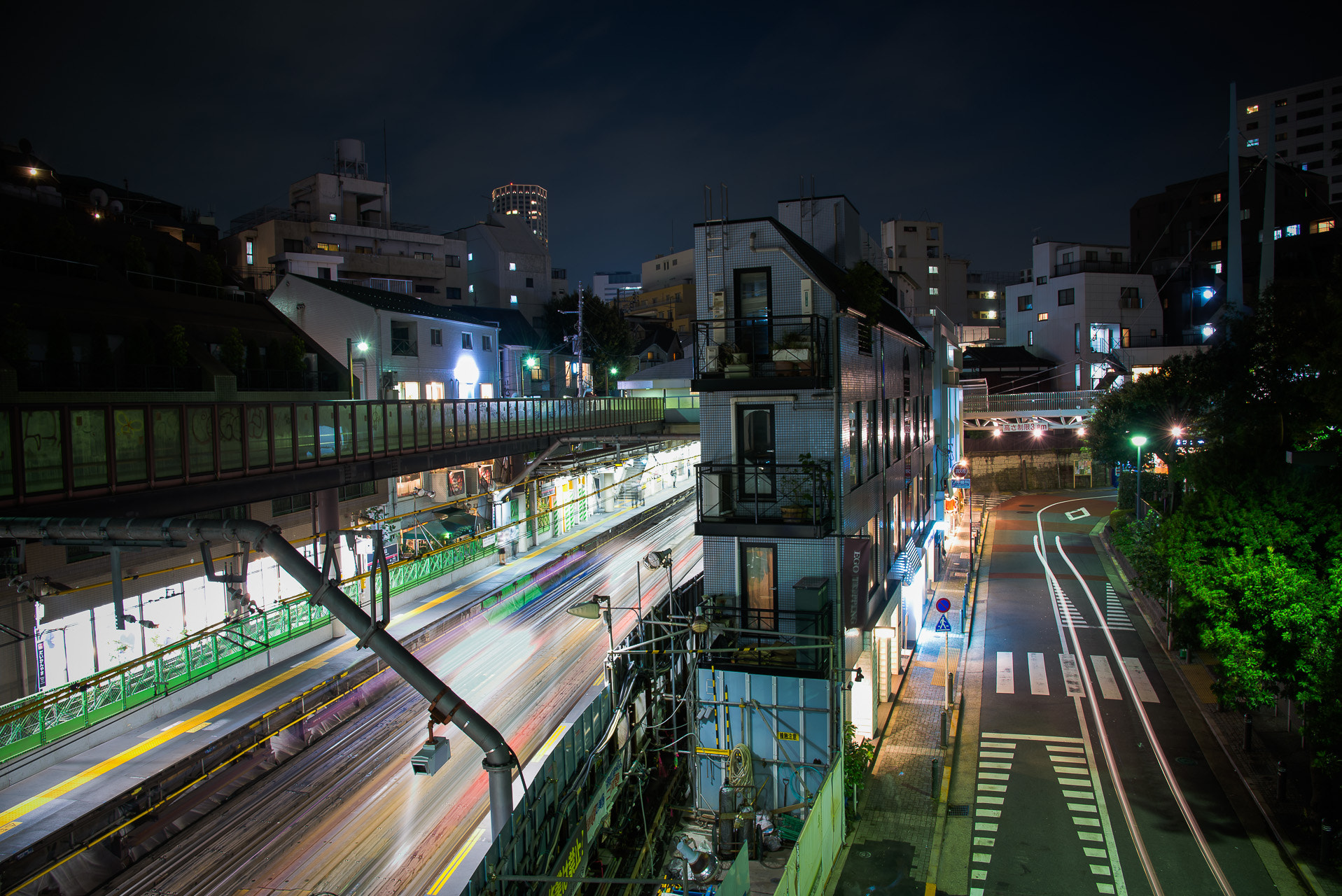 Photograph Tokyo Metro by Kevin Dharmawan on 500px