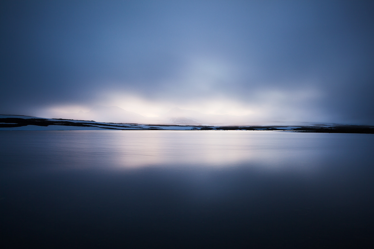 Photograph Glimpse of light by Magnus Lindbom on 500px