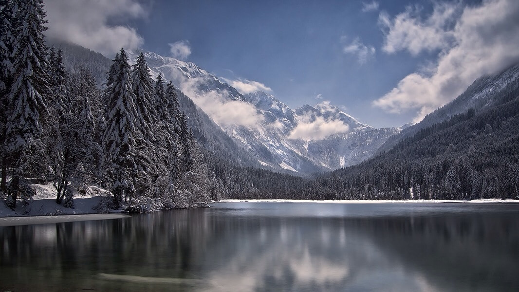 Photograph jägersee by Sandra Löber on 500px