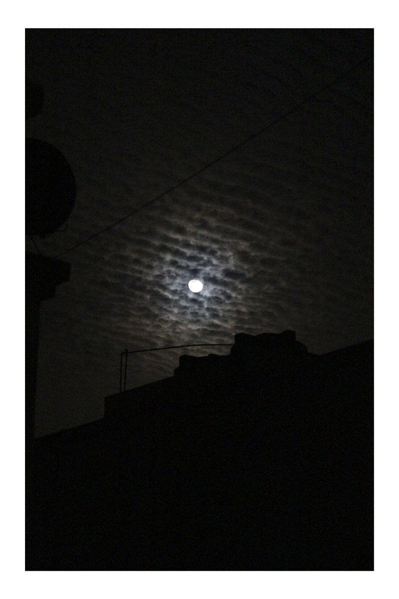 Photograph what a moon !!! by Dipti Choksey on 500px
