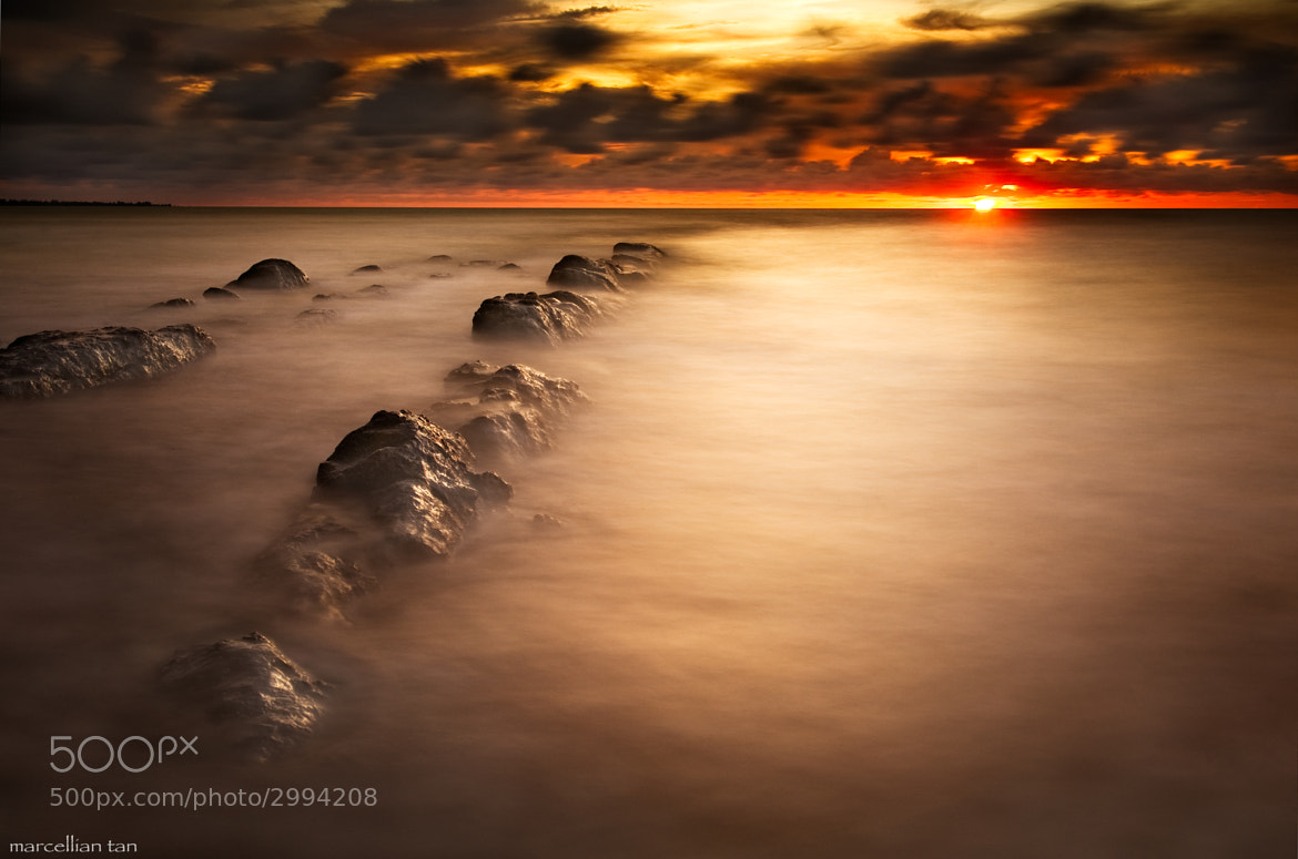 Photograph 'MARS' by Marcellian Tan on 500px
