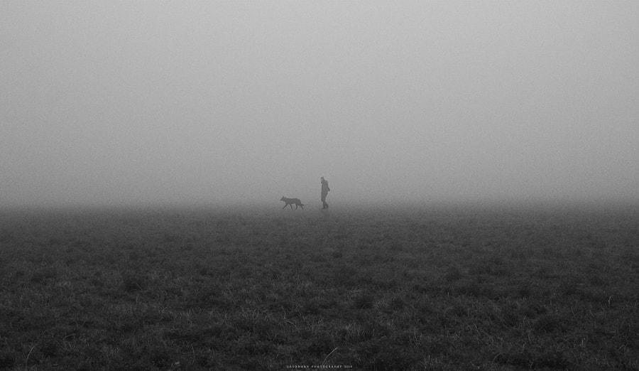 Foggy by JASONHAN INF on 500px.com