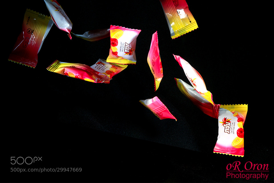 Photograph Candy Land 3 by Or Oron on 500px