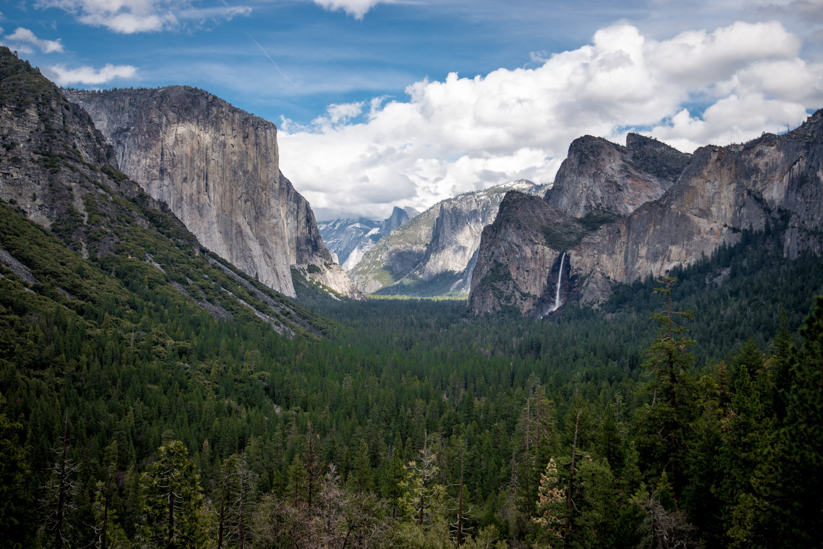 Photograph Yosemite Postcard View by Michael Sievers on 500px
