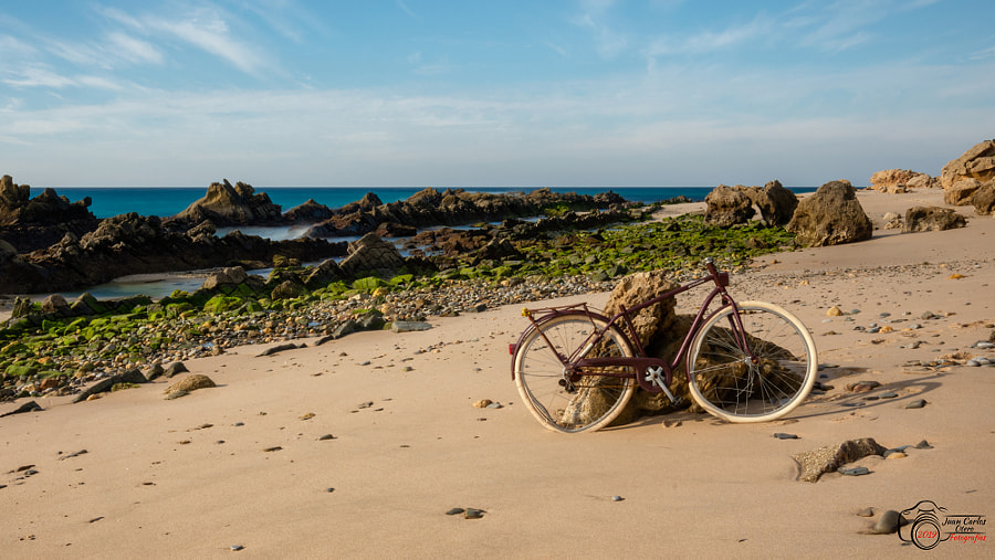 Playa de Bolonia-7 by Fotografías Otero on 500px.com