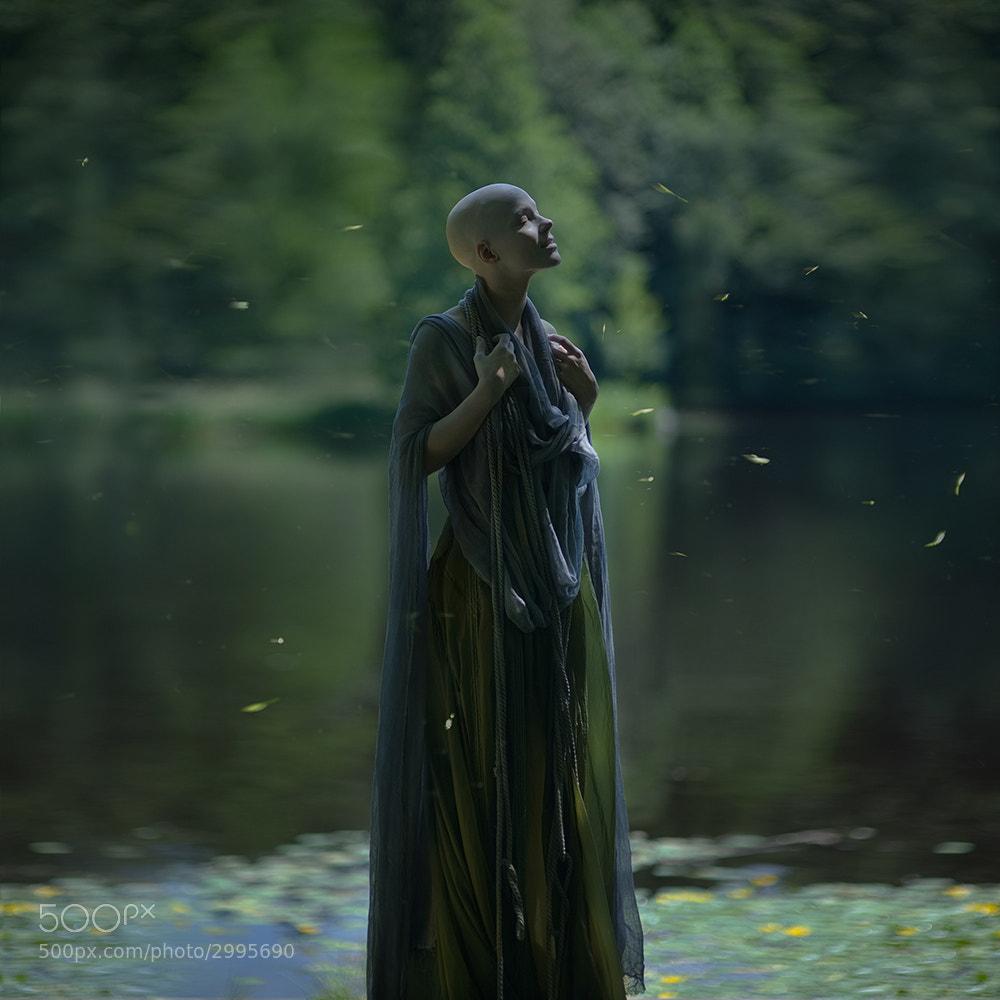 Photograph dynamic stillness by Christian Martin Weiss on 500px