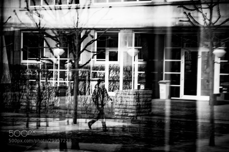 Photograph reflected by Vero Nick on 500px