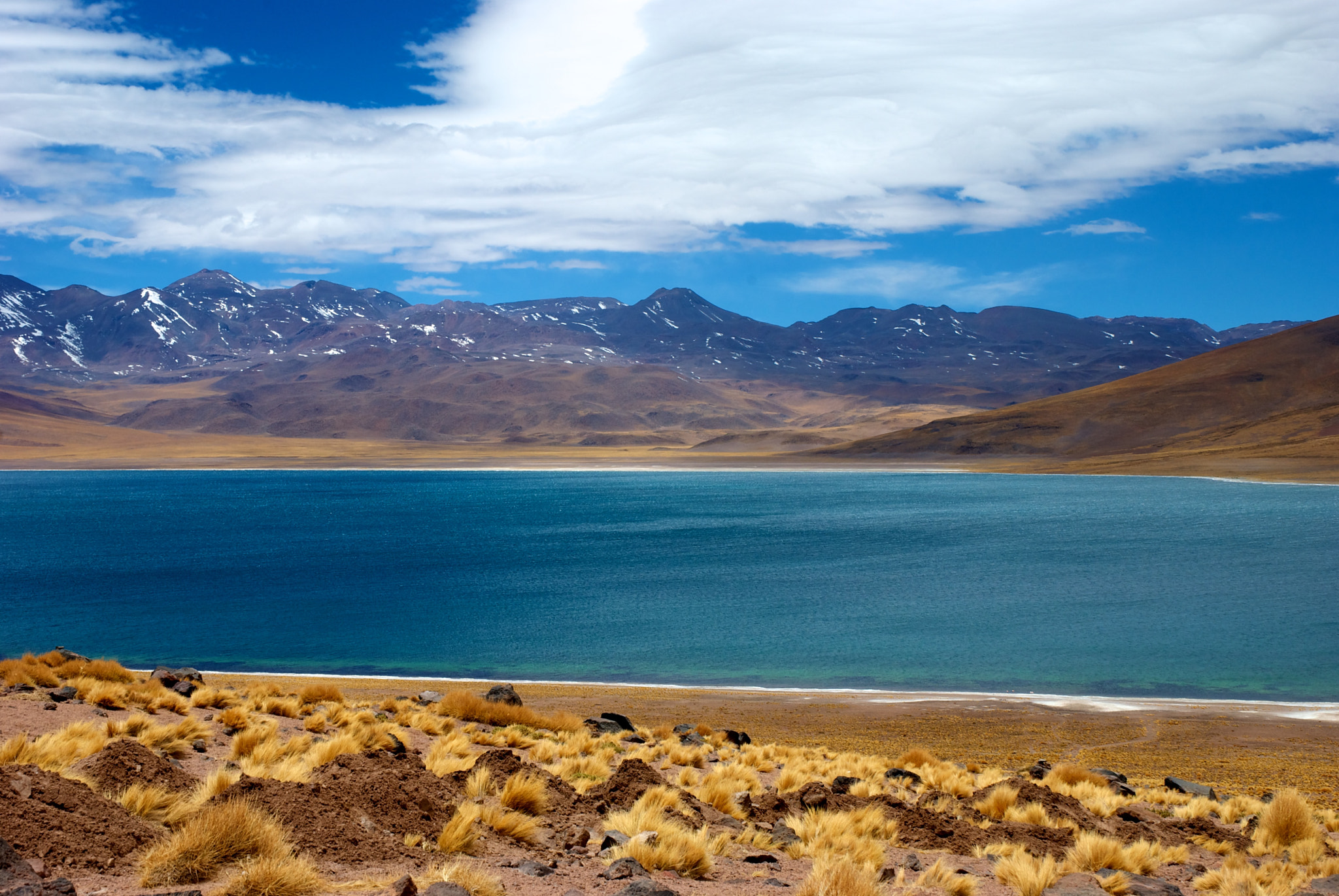 Photograph Water at high altitude by Nandan Joshi on 500px
