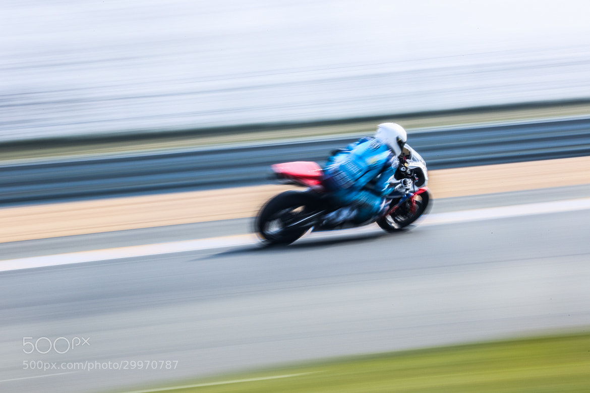 Photograph Superbike - 2013 French championship race by Bruno Vandevelde on 500px