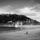 Donostia, Basque Country.