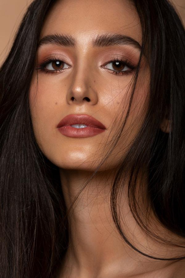 Beauty portrait by Natalia Arantseva on 500px.com