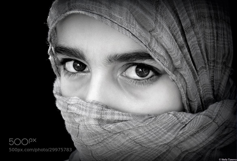 Photograph Like an arabian by Stela Taneva on 500px