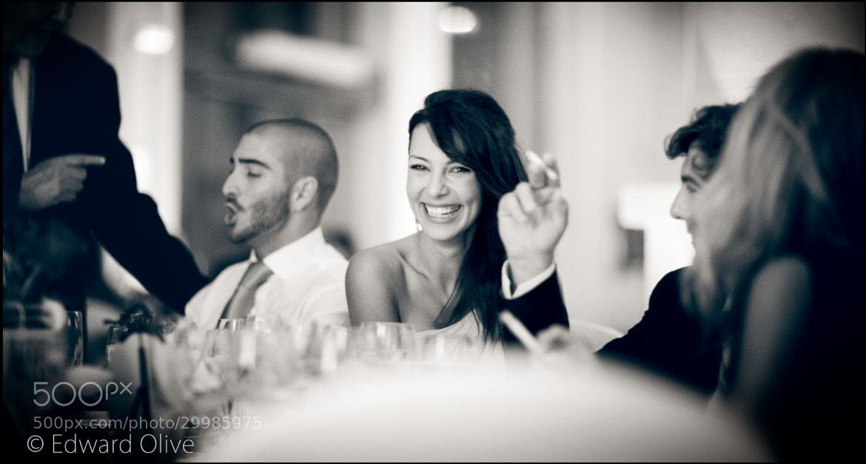 Photograph Copyright Edward Olive fotografos de bodas y retratos wedding &  by Edward Olive on 500px