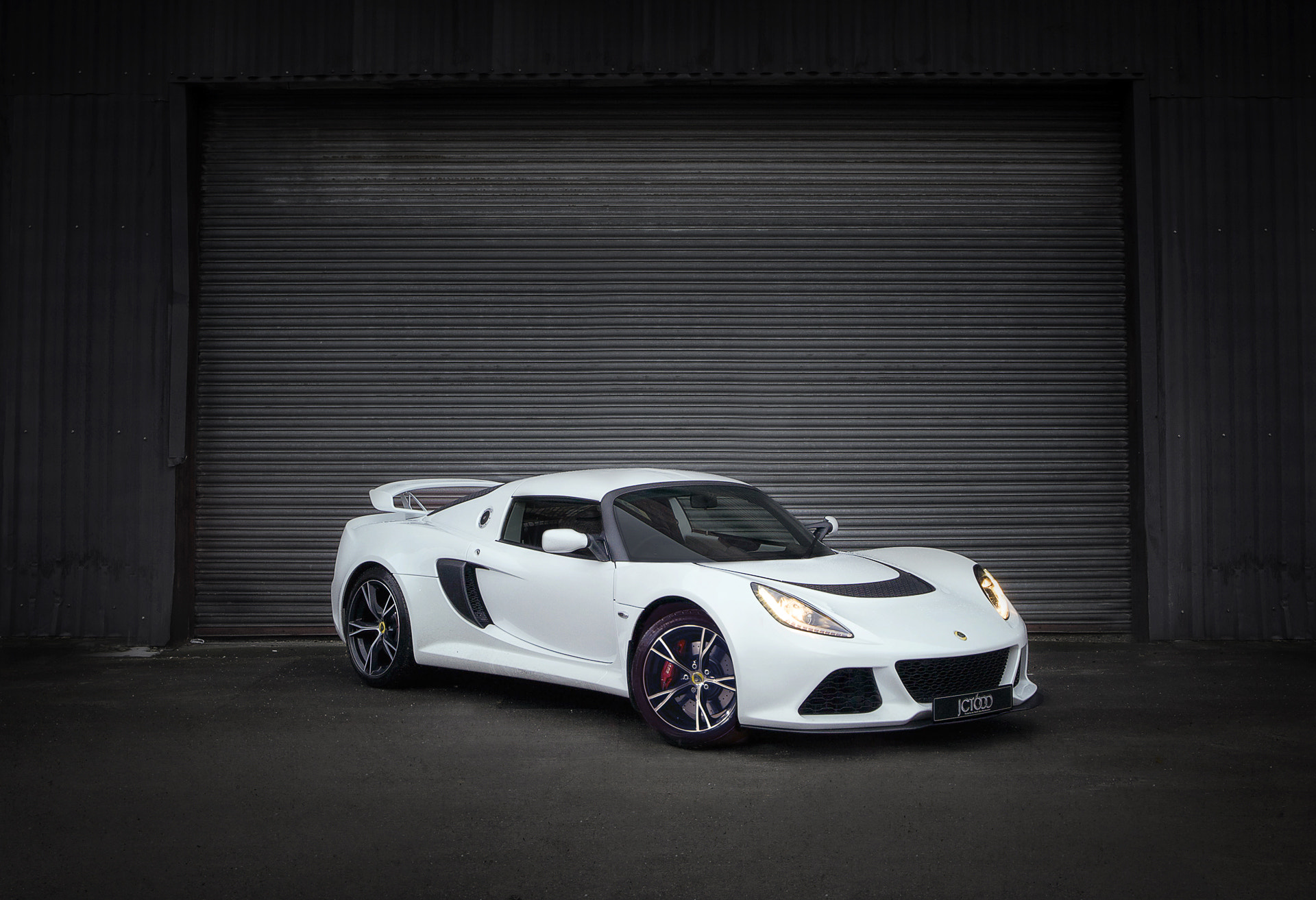Photograph Lotus Exige S - V6 by Martyn Lewis on 500px
