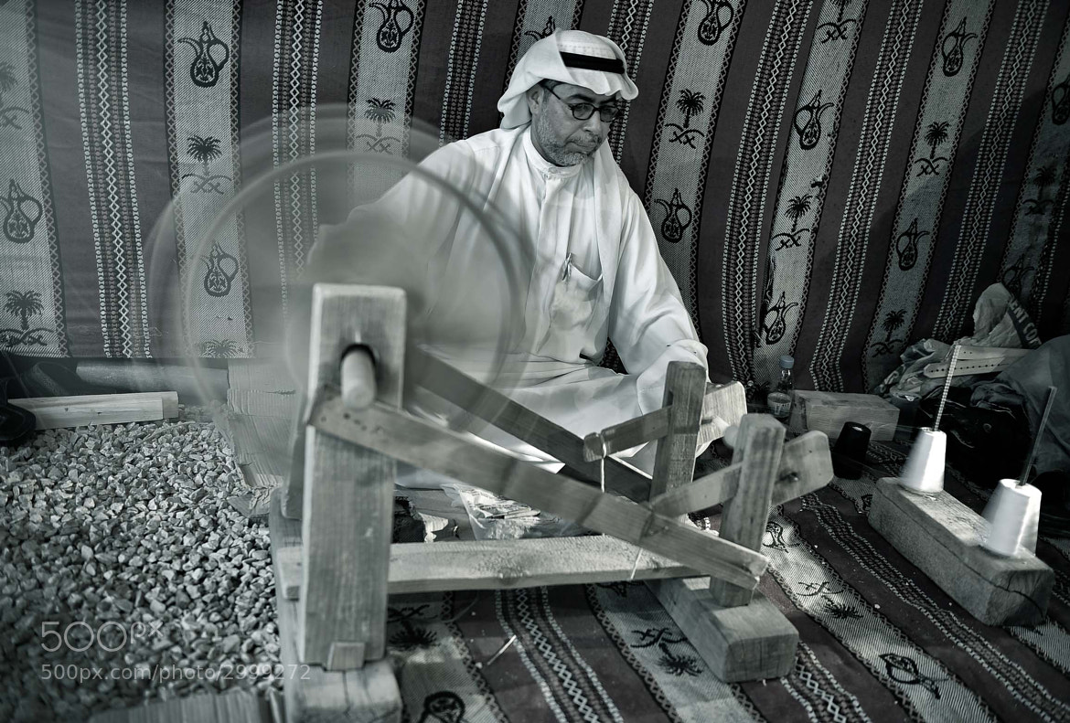 Photograph a wool gathering by Nasser  AlOthman on 500px