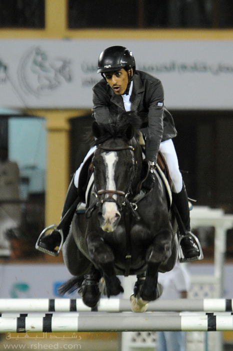 Photograph Jumping horses by rasheed albgiq on 500px