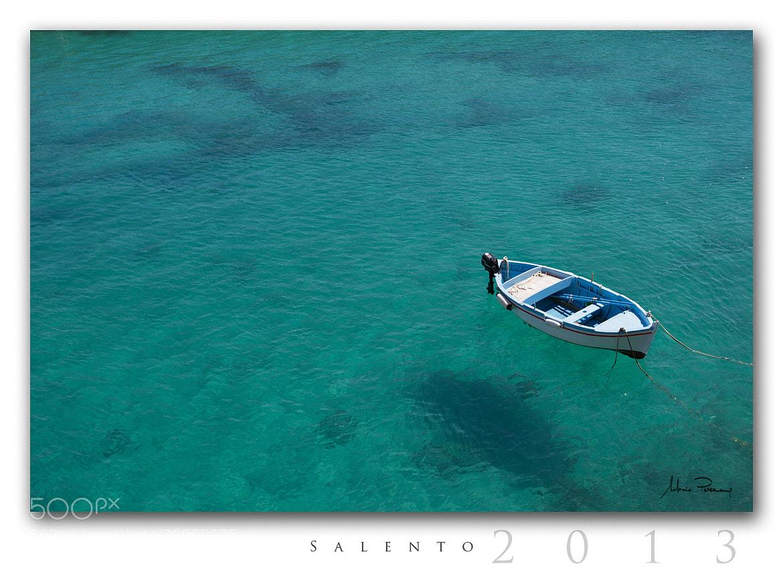 Photograph Salento by Antonio Perrone on 500px